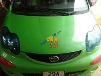 Cần bán lại xe BYD F0 sản xuất năm 2012, màu xanh lục, nhập khẩu, giá tốt