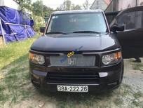 Cần bán xe Honda Element sản xuất 2007, màu đen, nhập khẩu nguyên chiếc