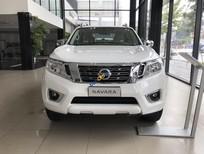 Cần bán xe Nissan Navara sản xuất 2019, màu trắng, nhập khẩu, giá chỉ 660 triệu