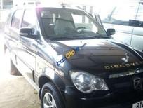 Bán ô tô Zotye Z500 năm 2011, màu đen, xe nhập
