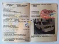 Bán Mazda 323 sản xuất năm 2000, màu trắng, 100 triệu