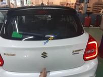 Bán ô tô Suzuki Swift sản xuất 2019, màu trắng, nhập khẩu