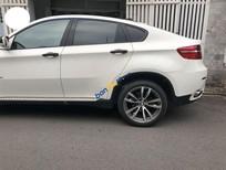 Cần bán xe BMW X6 sản xuất năm 2008, màu trắng, nhập khẩu, giá chỉ 830 triệu