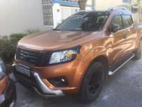 Bán Nissan Navara năm sản xuất 2017, màu cam