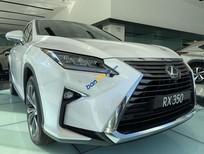 Cần bán Lexus RX 350 năm sản xuất 2019, màu trắng, nhập khẩu nguyên chiếc