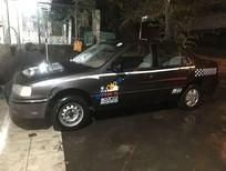 Cần bán gấp Hyundai Elantra năm 1993, màu xám xe gia đình, 78tr
