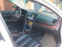 Cần bán Nissan Teana năm 2010, màu trắng, xe nhập