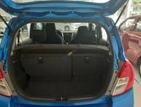 Cần bán Suzuki Celerio sản xuất 2019, màu xanh lam, nhập khẩu