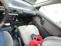 Bán Mazda 323 năm sản xuất 1993, màu trắng, xe nhập