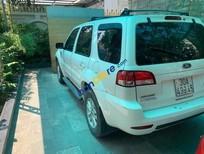 Bán xe Ford Escape AT sản xuất năm 2011, màu trắng