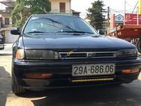 Cần bán Honda Accord LX năm sản xuất 1992, nhập khẩu