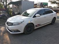 Bán Zotye Z500 năm sản xuất 2016, màu trắng, xe nhập số tự động