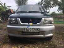 Cần bán xe Mitsubishi Jolie sản xuất 2001, xe nhập, giá chỉ 97 triệu