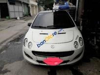 Chính chủ bán Smart Forfour đời 2007 xe nhập Đức