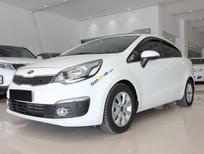 Bán xe Kia Rio sản xuất năm 2016, màu trắng, nhập khẩu nguyên chiếc