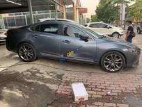 Bán Mazda 6 năm 2017, xe nhập