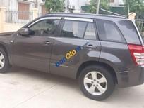 Cần bán xe Suzuki Vitara năm 2011, nhập khẩu nguyên chiếc xe gia đình, 460 triệu