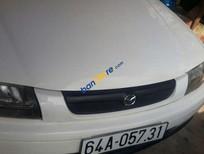 Bán Mazda 323 sản xuất 1997, màu trắng, xe nhập, giá tốt