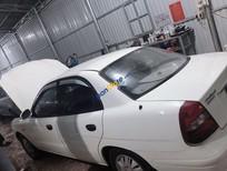 Bán Daewoo Nubira đời 2003, màu trắng, xe nhập