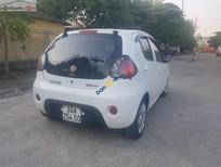 Cần bán Tobe Mcar sản xuất 2010, màu trắng, xe nhập