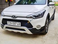 Bán Hyundai i20 Active năm 2016, màu trắng, nhập khẩu, số tự động