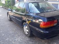 Cần bán Honda Accord năm 1992, màu xanh lam, giá chỉ 68 triệu
