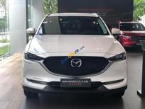 Cần bán Mazda CX 5 2.0 Deluxe IPM sản xuất năm 2019, màu trắng