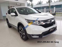 Cần bán xe Honda CR V sản xuất 2019, màu trắng, xe nhập, 983tr