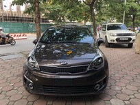 Bán xe Kia Rio sản xuất 2016, màu nâu, nhập khẩu Hàn Quốc số tự động