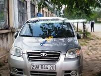 Bán ô tô Daewoo Gentra năm sản xuất 2008, màu bạc, 175 triệu