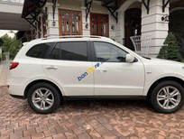 Bán Hyundai Santa Fe năm sản xuất 2009, nhập khẩu