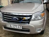 Cần bán Ford Everest sản xuất năm 2011, màu hồng phấn