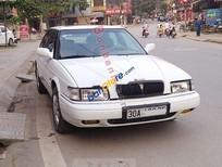 Bán Rover 800 sản xuất năm 1992, màu trắng, nhập khẩu nguyên chiếc