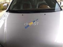 Cần bán lại xe Hyundai Elantra MT năm sản xuất 2009, màu bạc, giá 215tr