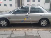 Bán Proton Wira năm sản xuất 1996, màu bạc