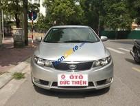 Bán Kia Cerato sản xuất 2010, màu bạc, xe nhập chính chủ