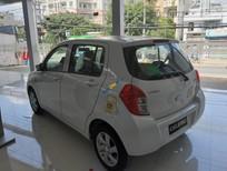 Cần bán Suzuki Celerio năm 2019, màu trắng, xe nhập, 329 triệu