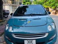 Bán Smart Forfour đời 2005, nhập khẩu