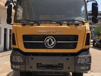 Bán xe ben Dongfeng Hoàng Huy 4 chân nhập khẩu