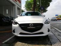 Bán Mazda 2 sx 2019, 8000km màu trắng