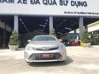 Bán Toyota Camry 2.0E sx 2016, giảm 30 triệu còn thương lượng