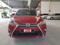 Bán Toyota Yaris 1.3G sx 2015, giá 570 triệu còn thương lượng