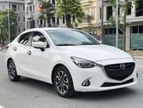Bán Mazda 2 sx 2018 1.5AT 22000km, màu trắng