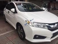 Xe Honda City năm sản xuất 2014, màu trắng số tự động