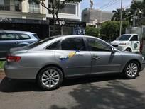 Bán ô tô Hyundai Azera sản xuất 2008, màu xám, nhập khẩu xe gia đình