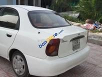 Cần bán xe Daewoo Lanos sản xuất 2000, màu trắng còn mới, 65 triệu