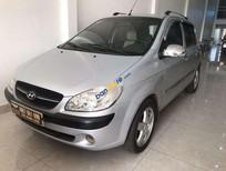 Bán Hyundai Getz sản xuất 2010, màu bạc, nhập khẩu chính chủ, 245 triệu