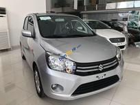 Cần bán Suzuki Celerio năm 2019, màu bạc, nhập khẩu nguyên chiếc