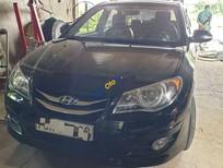 Bán Hyundai Avante năm 2013, màu đen còn mới, giá chỉ 365 triệu