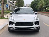 Cần bán Porsche Macan S 3.0 đời 2022, màu trắng, xe mới 100%
